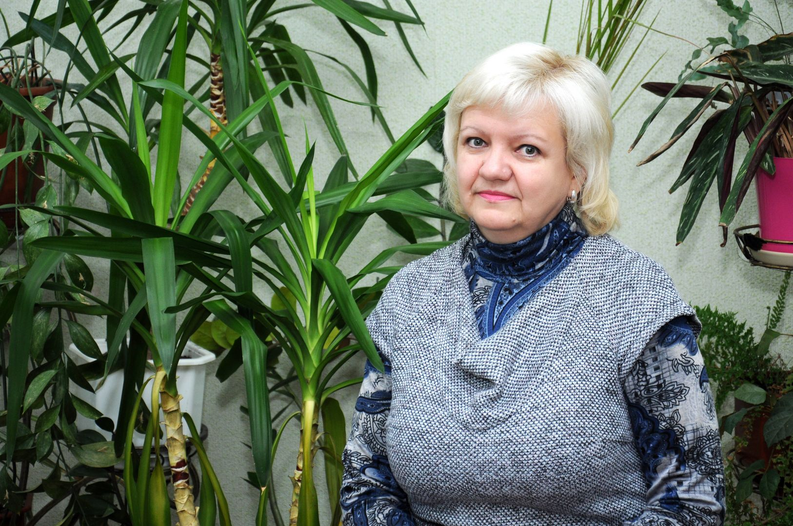 Кураченко Наталя Миколаївна